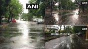 દિલ્લી-ચંદીગઢમાં થયો વરસાદ, આ રાજ્યોમાં ભારે વરસાદનુ એલર્ટ