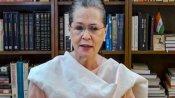 સોનિયા ગાંધીએ પીએમ મોદીને લખ્યો પત્ર, કહ્યુ - ફ્રી વેક્સીન આપવાની જવાબદારીમાંથી ભાગી રહી છે સરકાર