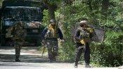 જમ્મુ કાશ્મીરઃ શોપિયાંમાં અથડામણ, સુરક્ષા દળોએ 3 આતંકવાદીઓને ઠાર માર્યા