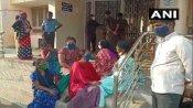 કર્ણાટકના ચામરાજનગરમાં ઓક્સિજનની કમિના કારણે 24 દર્દીઓના મોત, વહીવટી તંત્રમાં હડકંપ