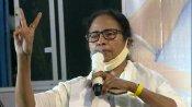 Mamata Banerjee cabinet swearing Live: મમતા બેનર્જીના 43 કેબિનેટ મંત્રીઓ આજે લેશે શપથ