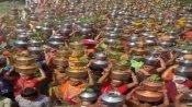 અમદાવાદના સાણંદમાં ધાર્મિક સમારોહમાં હજારો લોકો થયા એકઠા, પોલીસે કરી કડક કાર્યવાહી