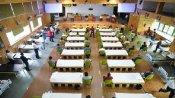 દિલ્હી: માઉન્ટ કાર્મેલ સ્કુલે કેમ્પસમાં બનાવ્યુ 100 બેડનું કોવિડ સેન્ટર, આ પહેલ કરનાર પ્રથમ સ્કુલ