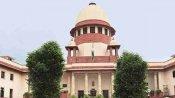 દિલ્હીમાં ઓક્સિજન સંકટ સુપ્રીમે કેન્દ્ર સરકારને લગાવી ફટકાર, કહ્યું- અધિકારીને જેલમાં મોકલે કે અવમાનનો કેસ કરે
