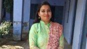 સ્વાતિ ગુપ્તાઃ યુપી પંચાયત ચૂંટણીની ડ્યૂટીમાં કોરોના સંક્રમિત થઈ શિક્ષિકા, લગ્નના 7 દિવસ પહેલાં મોત