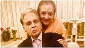 દિલીપ કુમાર હોસ્પિટલમાં ભરતી, પત્ની સાયરા બાનોએ જણાવ્યુ કેવી છે તબિયત