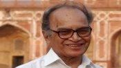 જમ્મુ કાશ્મીરના પૂર્વ ગવર્નર જગમોહનનુ 94 વર્ષની ઉંમરમાં નિધન