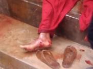કાનપુરમાં ચાલતી કારમાં સગીરા સાથે ગેંગરેપ