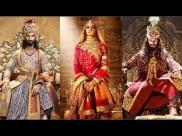 MovieReview:રાજપૂતોની શાન, ખીલજીના ઝનૂનની કથા છે 'પદ્માવત'