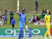 ઑસ્ટ્રેલિયાને હરાવી ભારતે જીત્યો અંડર-19નો વર્લ્ડ કપ