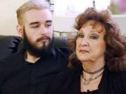 19 વર્ષના યુવકની 72 વર્ષની પત્ની, અજબ પ્રેમની ગજબ કહાની