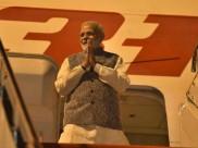 Modi Xi Summit : વુહાન પહોંચ્યા મોદી, કરશે ચીનના રાષ્ટ્રપતિથી મુલાકાત