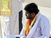 હાર્દિકના ઉપવાસઃ ગુજરાત સરકારનું અંડરપ્રેશર સાથે ઉપેક્ષાત્મક વલણ ?