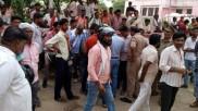 સોનભદ્ર: જમીન વિવાદમાં ત્રણ મહિલાઓ સહીત 9 લોકોની હત્યા