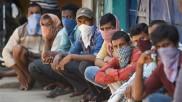 જામનગરમાં ફસાયેલા પંજાબના મજૂરોની વતન વાપસી માટે એસી સ્લીપર બસની વ્યવસ્થા કરાઇ