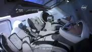 ખરાબ મોસમને પગલે નાસાએ SpaceX અંતરિક્ષ મિશન ટળ્યું, 30મીએ ફરીથી કોશિશ શરૂ થશે