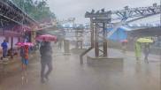 ગુજરાતમાં 19 ટકા વરસાદની ઘટ, 3 દિવસ આ જિલ્લાઓમાં વરસાદની સંભાવના!