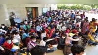 ગુજરાતથી 19 રાજ્યોમાં ગઈ ટ્રેનો, 14 લાખ શ્રમિકો ઘરે પહોંચ્યા