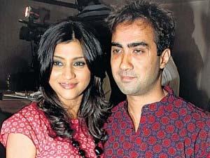Konkona Sen Sharma Ranveer Shorey Divorce