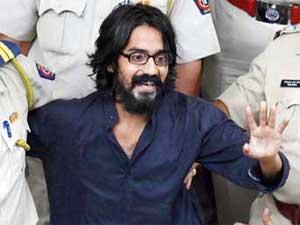 High Court Slams Mumbai Police Arresting Cartoonist