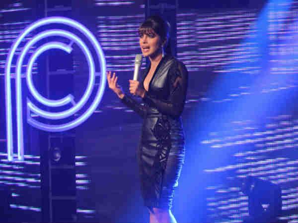 Priyanka Chopra Wants Voice Rekha