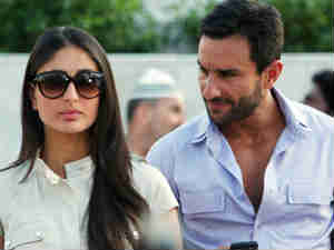 Kareena Third Women Saif Life