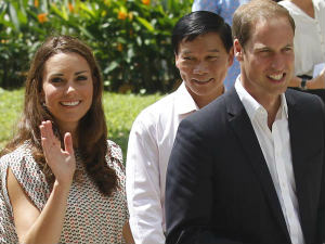 Royal Couple File Lawsuit Against Magazine Over Topless