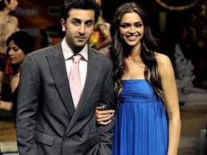 Ranbir Kapoor Praising Deepika Padukone