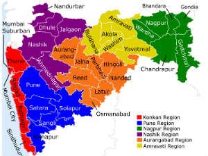 Migrants To Mumbai Are From Maharashtra