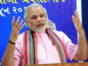 Narendra Modi Become Char Hajaari