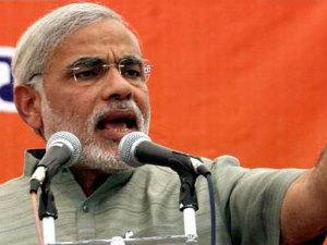 Modi Announce Vinchia Would New Block