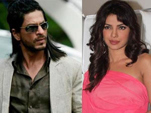 Shahrukh Khan Helped Priyanka Become Jhilmil Barfi