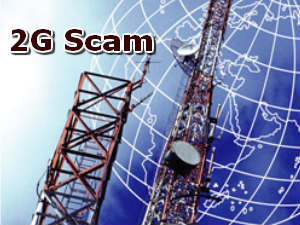 Raja Wants Depose Before Panel Probing 2g Scam
