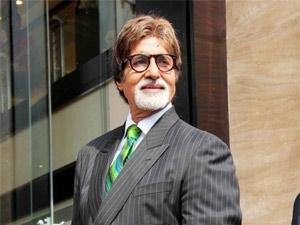 Amitabh Bachchan Ranbir Kapoor Barfi Movie