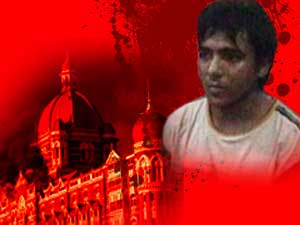 Kasab Scared Pleads For Mercy