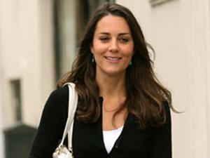 Irish Newspaper Suspends Editor Over Kate Photos