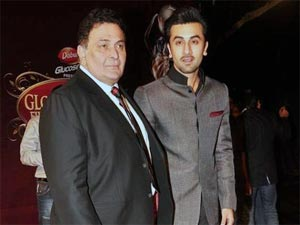 Rishi Kapoor Does Not Like Son Ranbir Kapoor Films