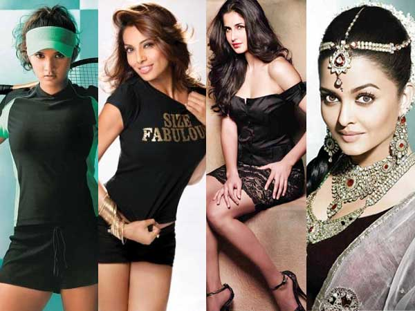 Katrina Kaif Best Female Partner