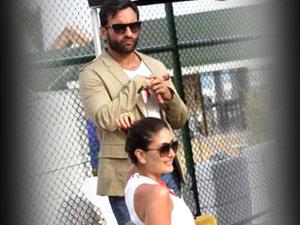 Kareena Kapoor Already Married Saif Ali Khan