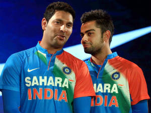 India Start World T 20 On Winning Note
