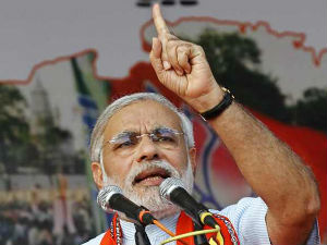 Pm Changes Defination Of Democretic Government Modi