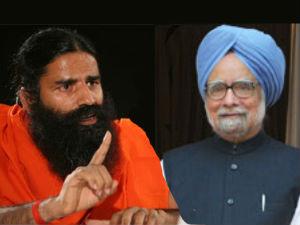 Manmohan Singh Is Anarthshastri Says Baba Ramdev