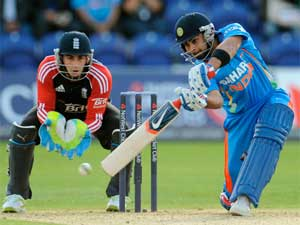 T 20 World Cup India Clash With England Today
