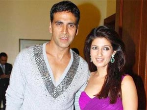 Twinkle Khanna Gives Birth Baby Girl