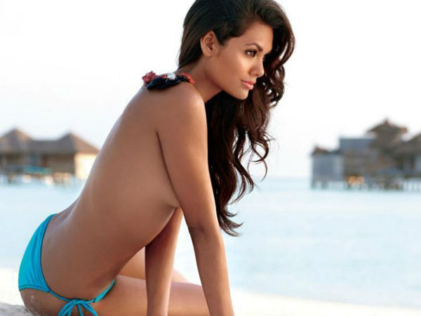Esha Gupta Wants Do Steamy Roles
