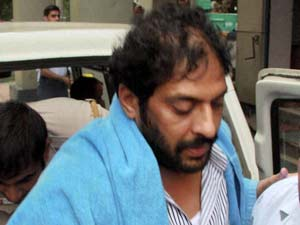 Geetika Suicide No Respite For Kanda To Remain In Jail