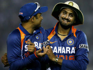 Dope Tests Were Conducted On Harbhajan Ashwin Sehwag