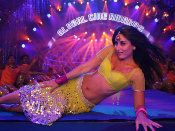 Sanjay Condition Not Acceptable For Kareena