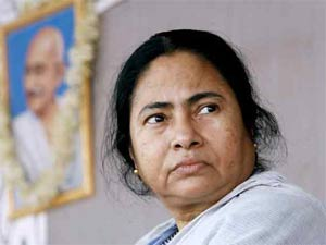 Mamata Banerjee Dares Centre To Touch Her