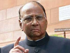Sharad Pawar Said Ncp Support To Government